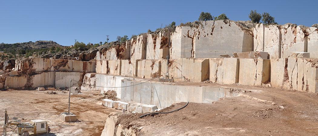 Adıyaman Quarry 4