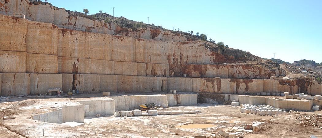 Adıyaman Quarry 5