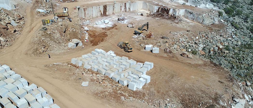 Çüngüş-Diyarbakır Quarry 2