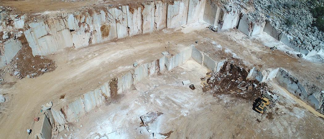 Çüngüş-Diyarbakır Quarry 3